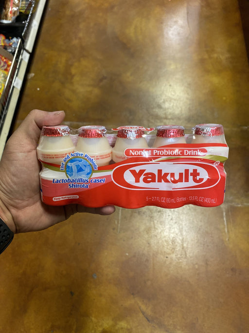 Yakult Yakult Beverages - Eastside Asian Market