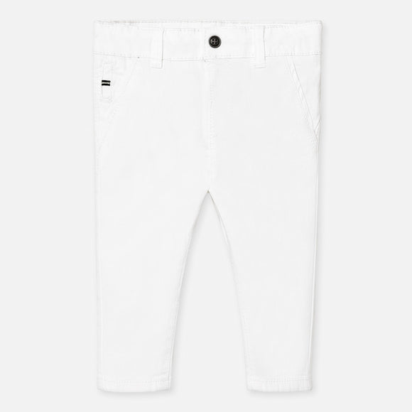 Mayoral Little Boys Chino Pants