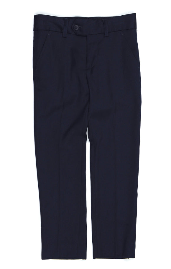Appaman Navy Suit Pants