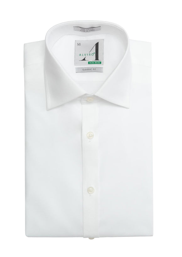 Alviso Non-Iron Classic Fit Shirt