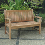Sahara 2-Seater Bench