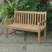 Classic 2-Seater Bench