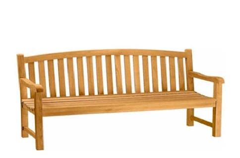 Chelsea 4-Seater Bench