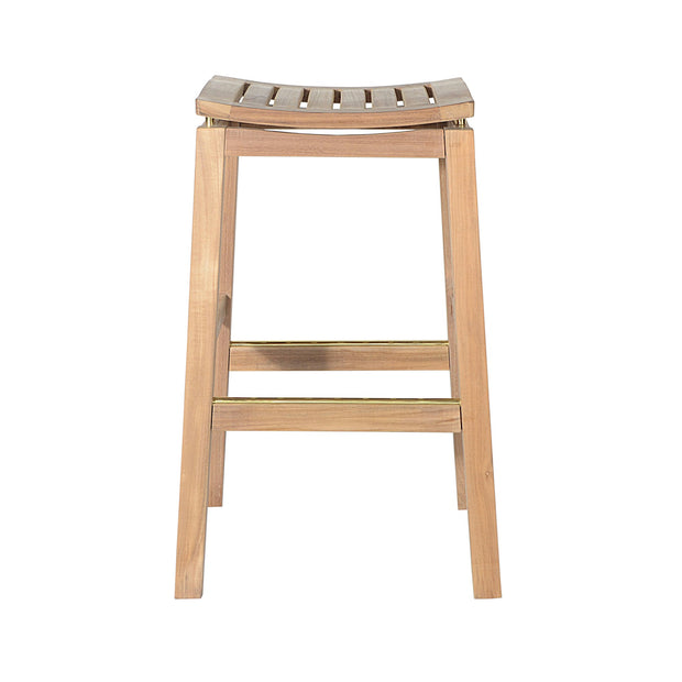 Winston Backless Bar Chair