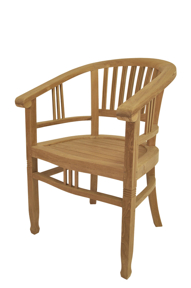 Captain Dining Armchair