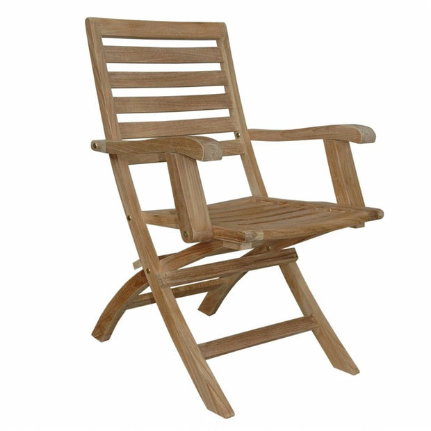 Andrew Folding Armchair