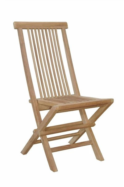 Bristol Folding Chair