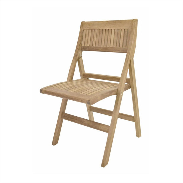 Windsor Folding Chair