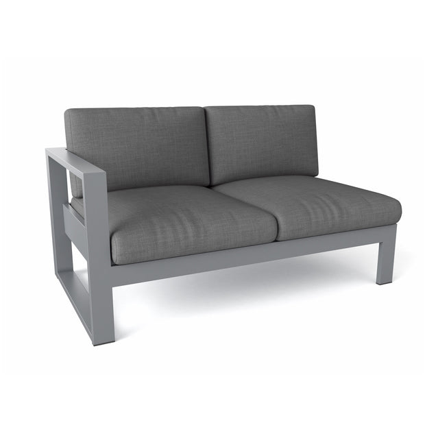 Lucca Right Loveseat