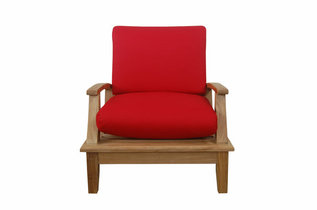 Brianna Deep Seating Armchair