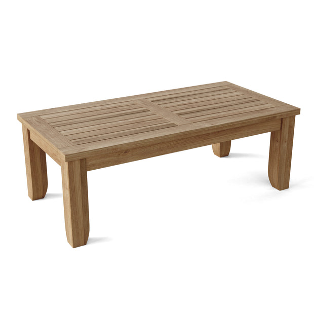 Riviera Rectangular Coffee Table