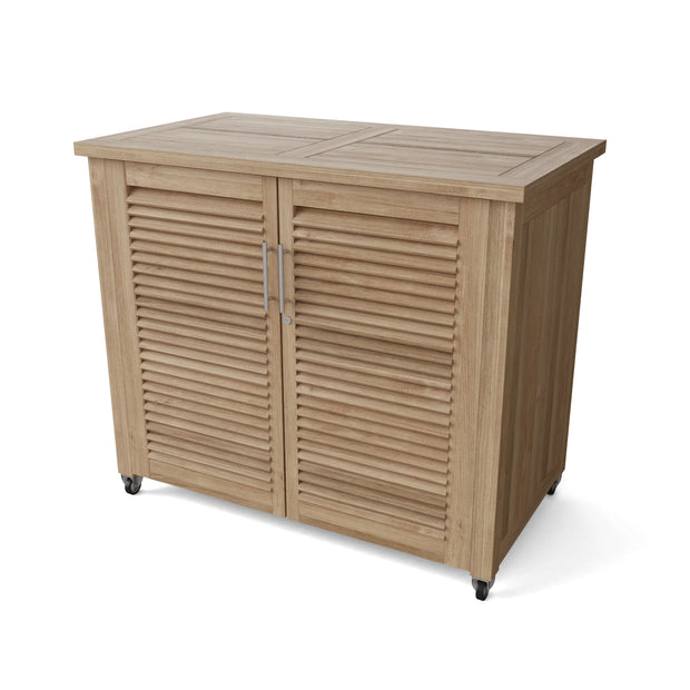 Amberly Storage Cabinet