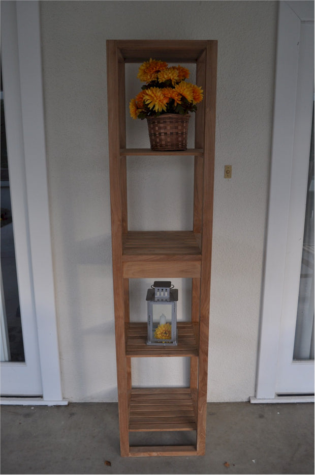 Towel Table 4-Shelf