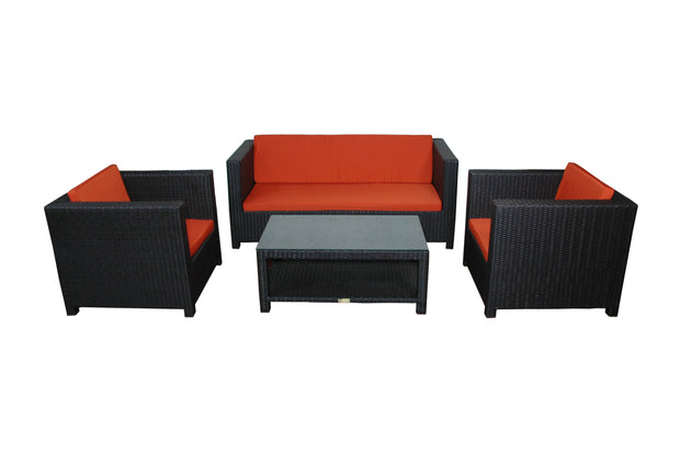 Coto de Casa Deep Seating
