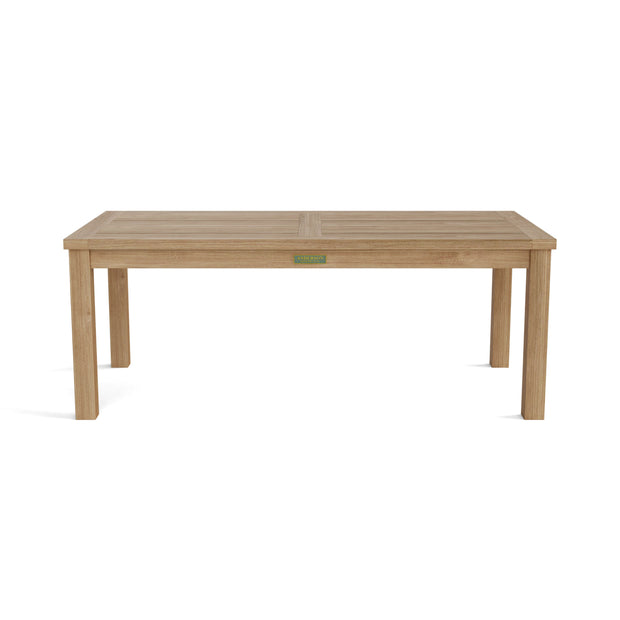 Bahama Rectangular Coffee Table