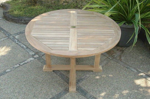 "Tosca 47"" Round Table"