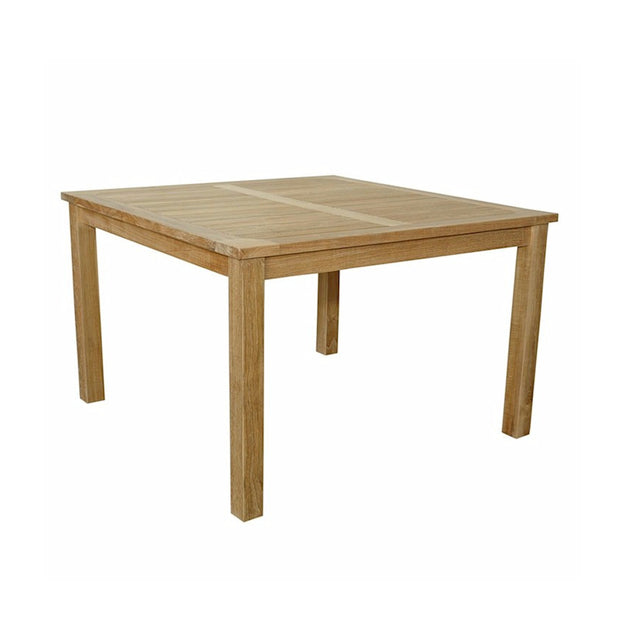 "Windsor 47"" Square Table"