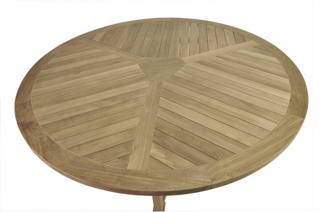 "Mission 51"" Round Table"