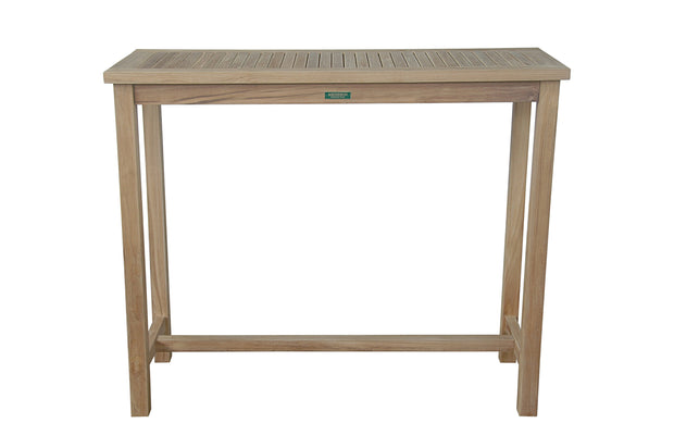 Windsor Serving Bar Table