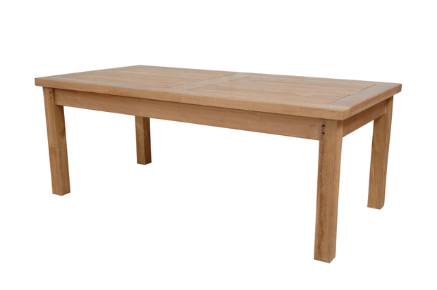Montage Rectangular Coffee Table
