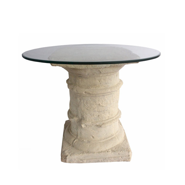 Entruscan Dining Table