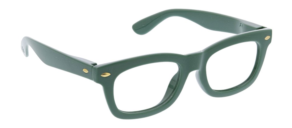 Lois Focus - Green- Reading Glasses