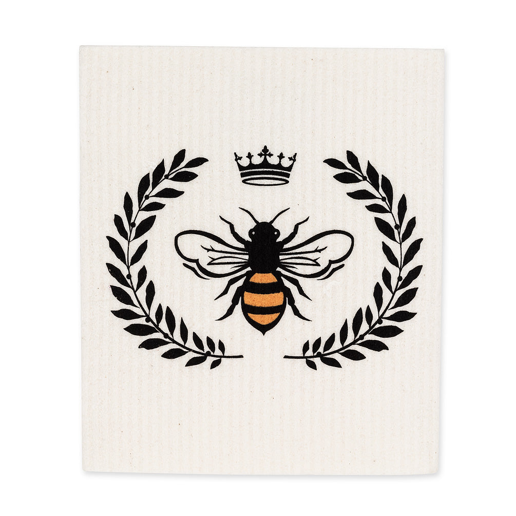 Bee Dishcloths