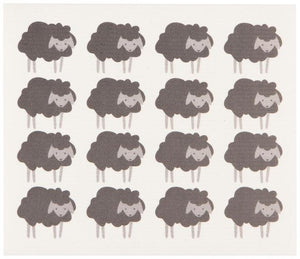 Shirley Sheep Swedish Dry Mat