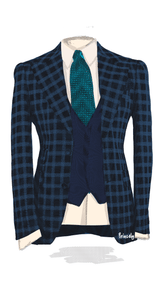 Blazer - Princely Suits | Indian Wedding Suits Australia
