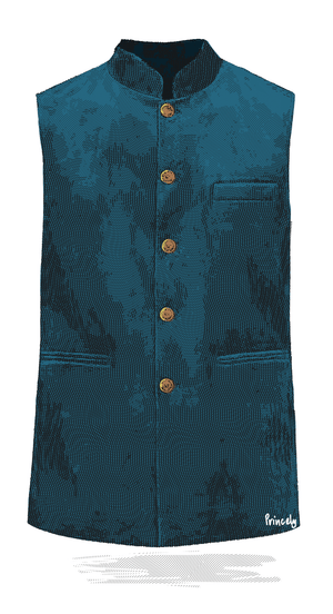 Nehru Jacket - Princely Suits | Indian Wedding Suits Australia