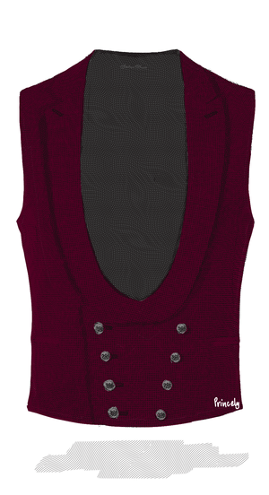 Waistcoat - Princely Suits | Indian Wedding Suits Australia