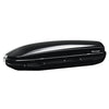 VW Volkswagen Roof Box - 340 Litre (High-gloss Black)