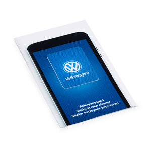 VW Microfibre Cleaning Pad
