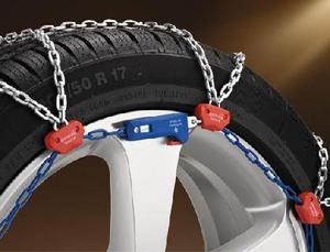 "VW Snow Chains - 15"", 16"", 17"""