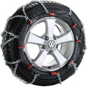 VW Snow Chains - 255/60 R17 to 255/50 R19