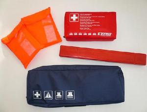 VW Volkswagen Safety Kit