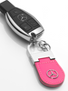 Mercedes-Benz Key ring, Beijing