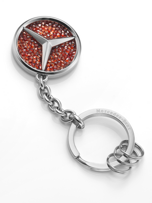 Mercedes-Benz Key ring, St. Tropez