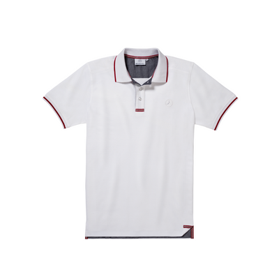 Mercedes-Benz Men's polo shirt