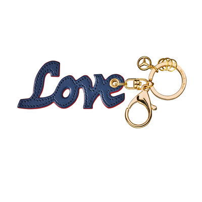 Mercedes-Benz Key ring, Love