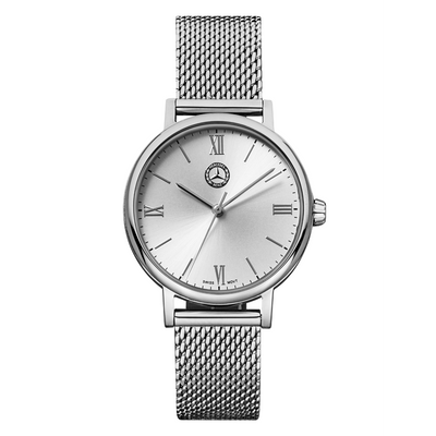 Mercedes-Benz Women's watch, Classic Lady Silver