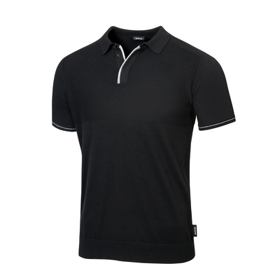 Mercedes-Benz AMG men's polo pullover