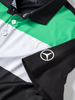 Mercedes-Benz Children's golf polo shirt