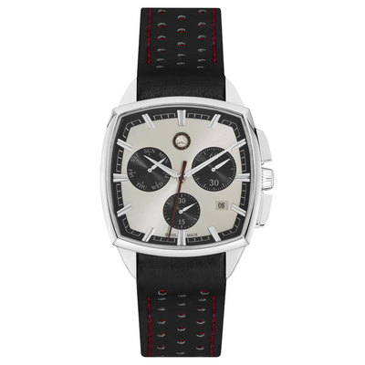 Mercedes-Benz Men's chronograph watch, Classic Rallye