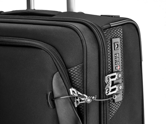 Mercedes-Benz Pilot suitcase