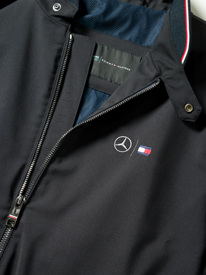 Mercedes-Benz Men's jacket