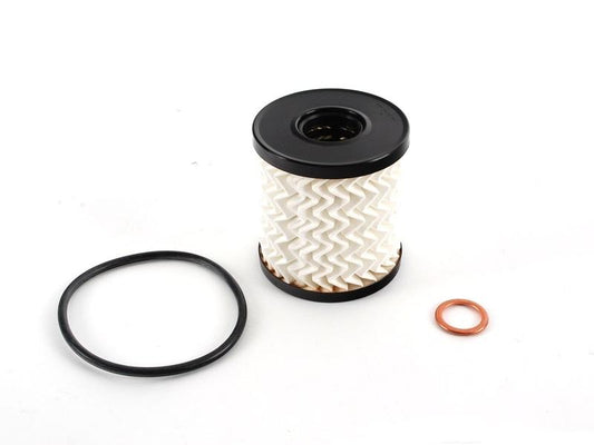 MINI Genuine Set Oil Filter Element