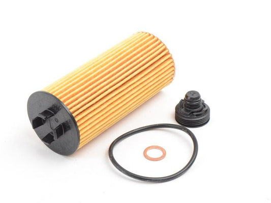 MINI Genuine Engine Service Replacement Oil Filter Element