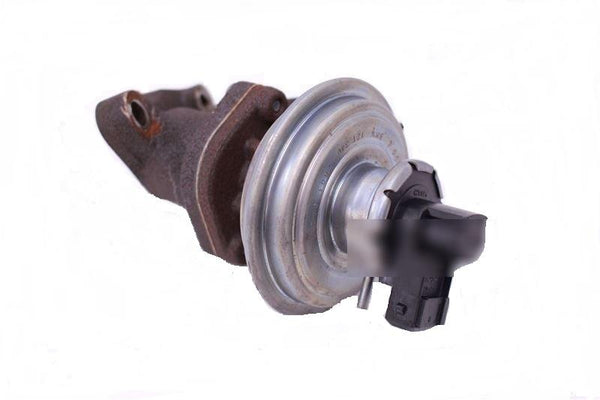 MINI Genuine EGR Exhaust Gas Recirculation Valve with Housing