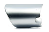 BMW Genuine Exhaust Tailpipe Tip Trim Aluminium